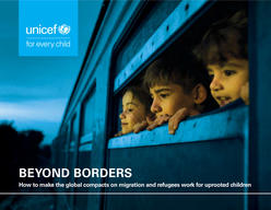 Beyond Borders - English