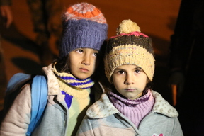 Syria Crisis Appeal - Photos
